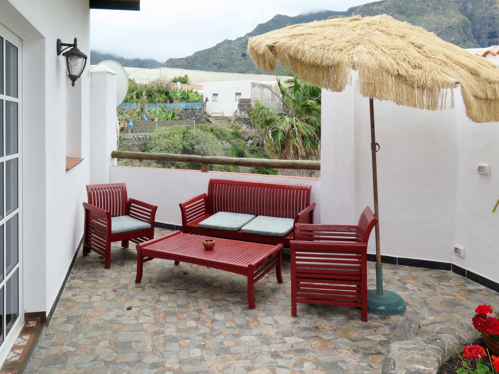 Maison de vacances El Castillo (BUV135) (2182838), Buenavista del Norte, Ténérife, Iles Canaries, Espagne, image 10