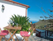 Los Silos - Appartamento Ferienwohnung (LSO101)