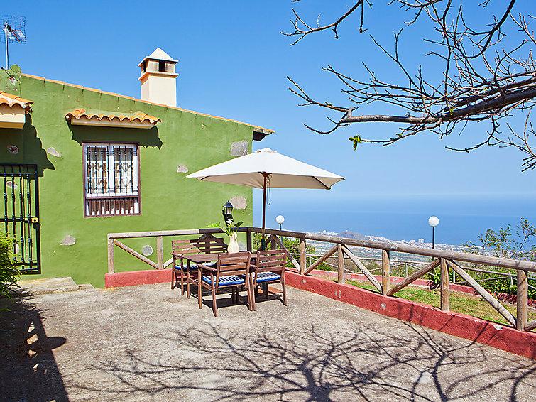 E-CAN-0043 La Orotava - Tenerife