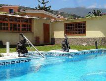 La Orotava - Vakantiehuis Flores de Erika- Las Lilas
