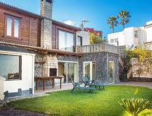 El Sauzal - Dom wakacyjny Los Cantos