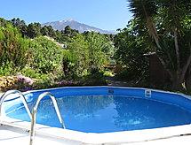 Landhaus La Florida con piscina y tv