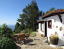 Icod de los Vinos - Ferienhaus Finca Garachico Studio