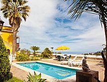 Icod de los Vinos - Holiday House Camino Real