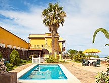 Icod de los Vinos - Vakantiehuis Miradero