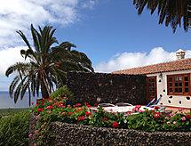 Icod de los Vinos - Vakantiehuis Haus de Ahnen