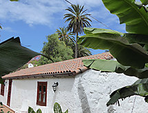 Icod de los Vinos - Holiday House Landhaus Carlos