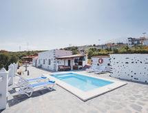 Icod de los Vinos - Vakantiehuis Casa Rural Quinta Sevi
