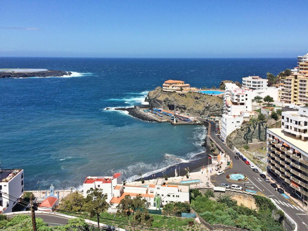 Holiday house Icod de los Vinos (ICO135) (110636), Icod de los Vinos, Tenerife, Canary Islands, Spain, picture 10