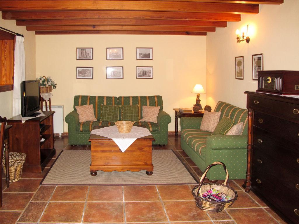 Holiday house Icod de los Vinos (ICO136) (106801), Icod de los Vinos, Tenerife, Canary Islands, Spain, picture 2