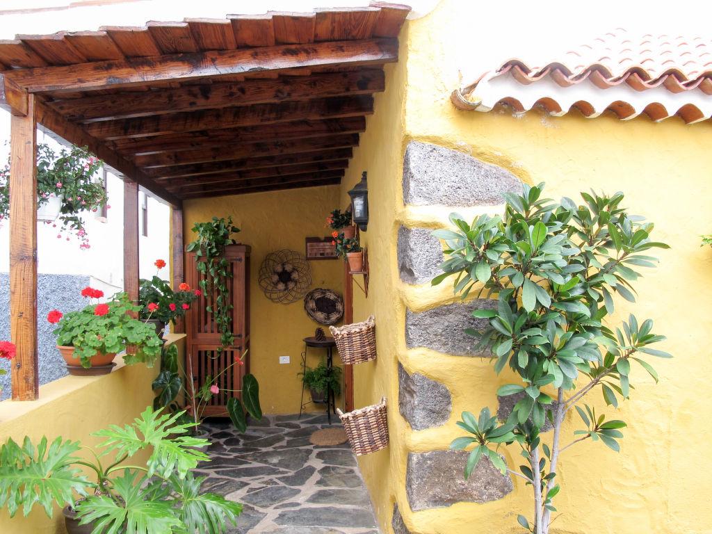 Holiday house Icod de los Vinos (ICO136) (106801), Icod de los Vinos, Tenerife, Canary Islands, Spain, picture 3