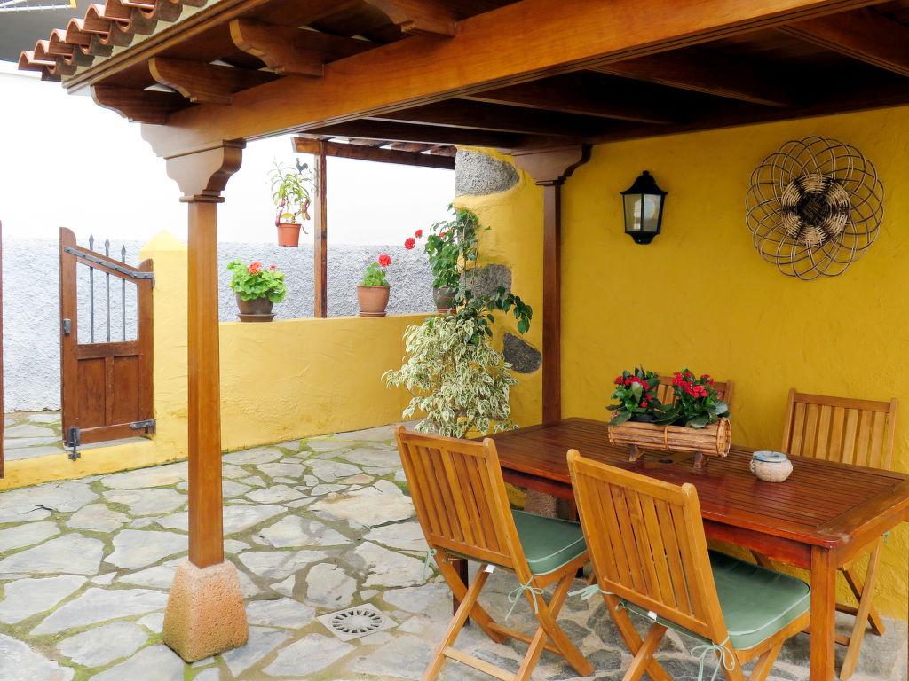 Holiday house Icod de los Vinos (ICO136) (106801), Icod de los Vinos, Tenerife, Canary Islands, Spain, picture 6