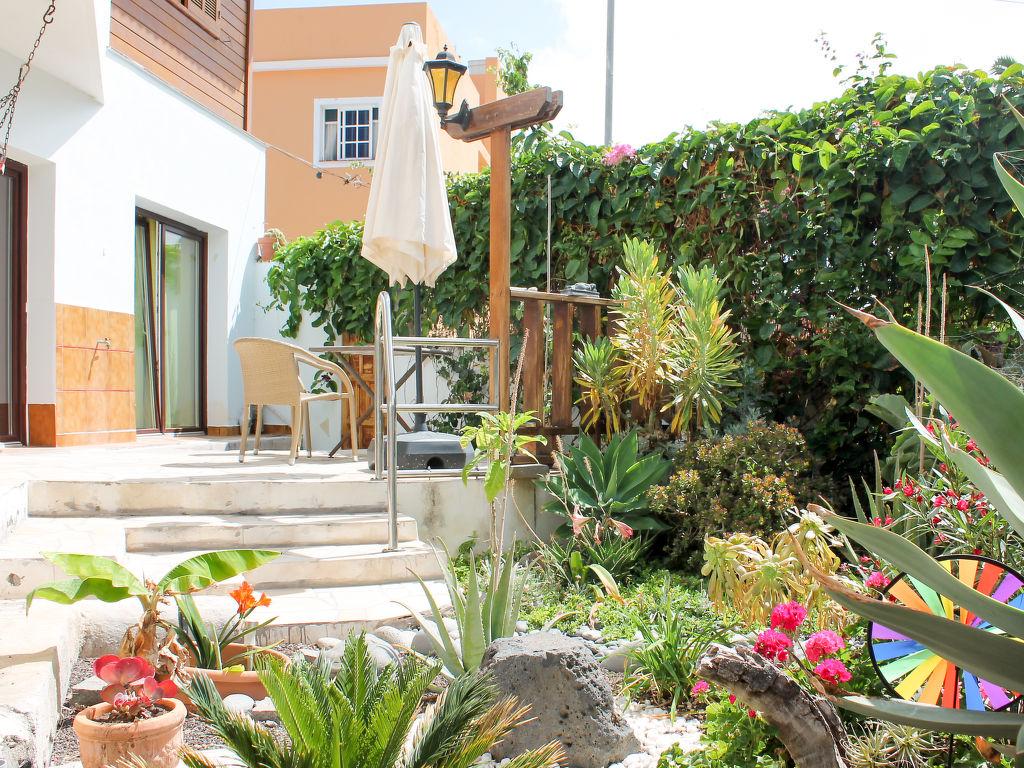 Ferienwohnung Las Aguas (SJR120) (644438), San Juan de la Rambla, Teneriffa, Kanarische Inseln, Spanien, Bild 9