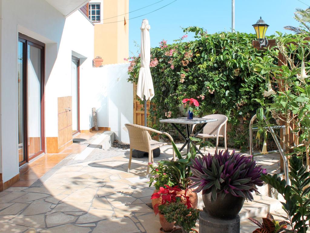 Ferienwohnung Las Aguas (SJR120) (644438), San Juan de la Rambla, Teneriffa, Kanarische Inseln, Spanien, Bild 1