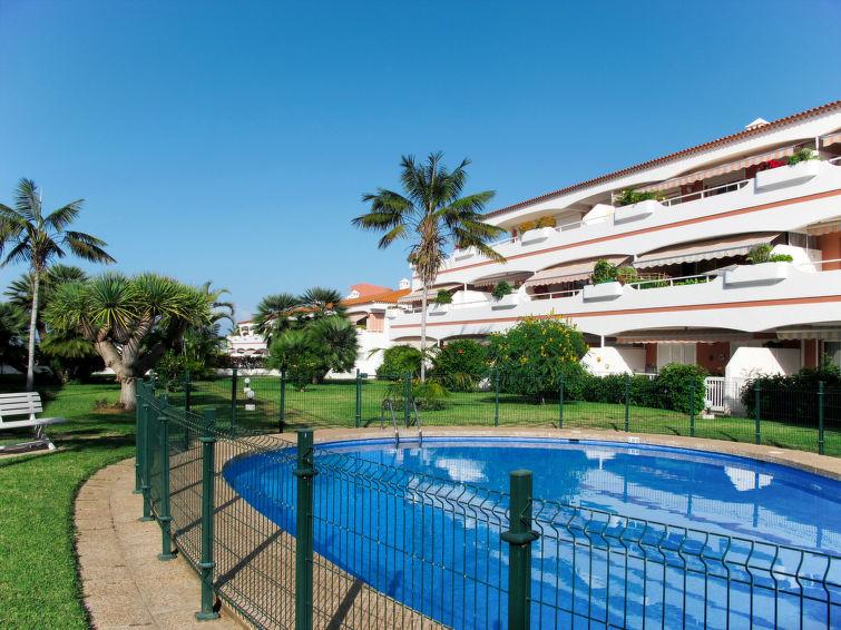 Laurisilva (PDC140) Holiday resort in Puerto de la Cruz