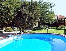 Las Rosas - Vakantiehuis Villa Los Naranjos