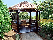 Las Rosas - Ferienhaus Villa Los Naranjos