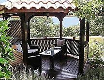 Las Rosas - Casa de vacaciones Landhaus La Lima