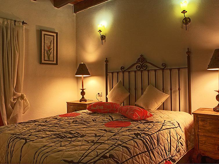 Tacoronte, Espagne Maison de vacances Landhaus Teide mit 5 ...