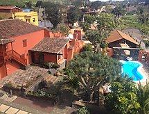 Tacoronte - Ferienhaus Landhaus Teide mit 5 Badezimmern