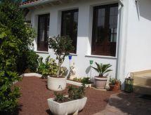 Tacoronte - Ferienhaus Casa Fredtje