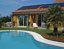 Tacoronte - Vakantiehuis Villa Jardin