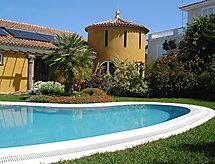 Tacoronte - Maison de vacances Das Turmhaus