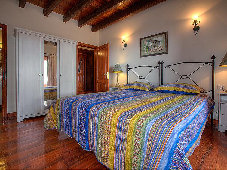 Holiday House Landhaus im grünen Norden in Tacoronte, Spain ES6158 ...