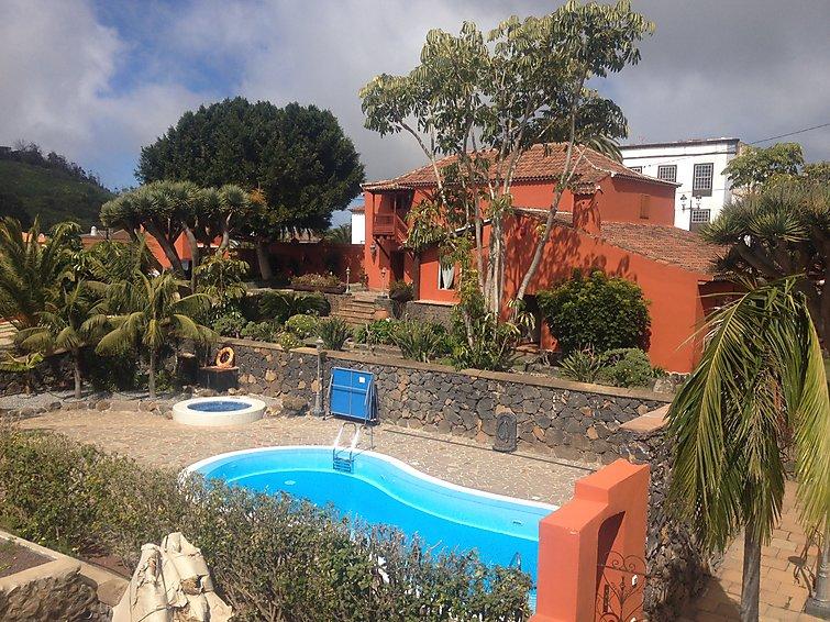 Ferienhaus Landhaus im grünen Norden in Tacoronte ES6158.4.1   Interhome
