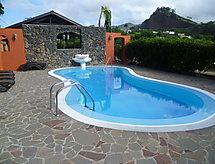 Tacoronte - Ferienhaus Luxusfinca auf Teneriffa
