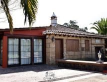 Tacoronte - Vakantiehuis Finca Tacoronte