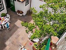 Villa Carmita Bajamar Tenerife Fırınla ve Dvd oynatıcı ile