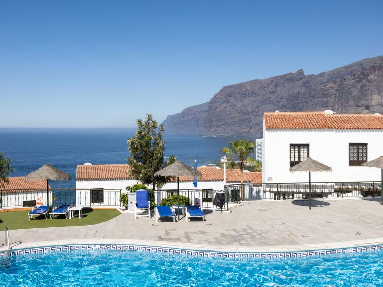 LAS ROSAS RESORT Holiday resort in Los Gigantes