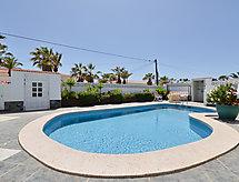 Palm- Mar - Apartment Villa Gino