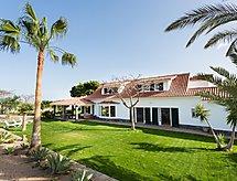 Palm- Mar - Vakantiehuis Casa Grande