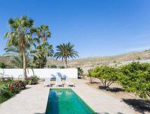 Palm- Mar - Holiday House Casa Grande