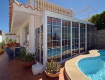 Palm- Mar - Vakantiehuis Villa Eric