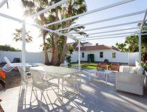 Palm- Mar - Holiday House Granero