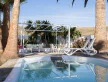 Palm- Mar - Holiday House Granero