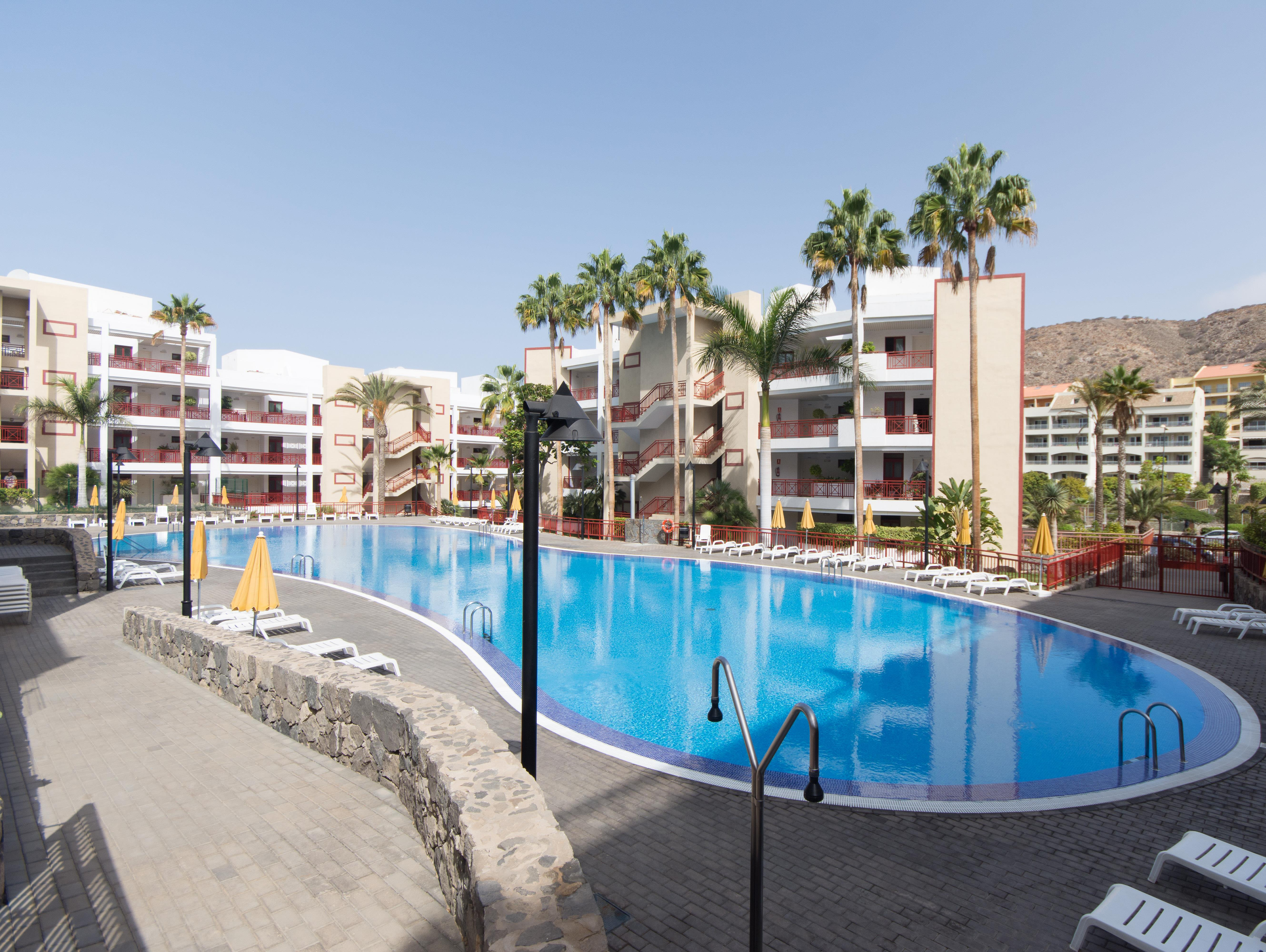 Appartement Apartment Mike In Palm Mar Spanje Es6175 29