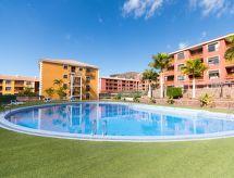 Palm- Mar - Appartement Fewo Momo