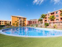 Palm- Mar - Apartment Fewo Momo