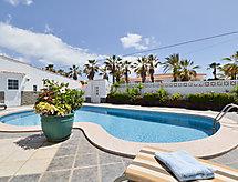 Palm- Mar - Apartment Villa Sammy Typ 1