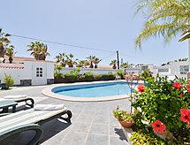 Palm- Mar - Apartment Villa Sandra Typ 2