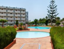 Playa del Inglés - Apartment Tenesor av111