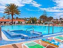 Playa del Inglés - Dom wakacyjny Bungalow Santa Clara