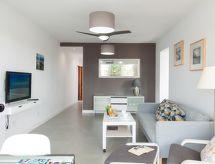 Maspalomas - Apartment BeachFront Apartment Las Burras MG8