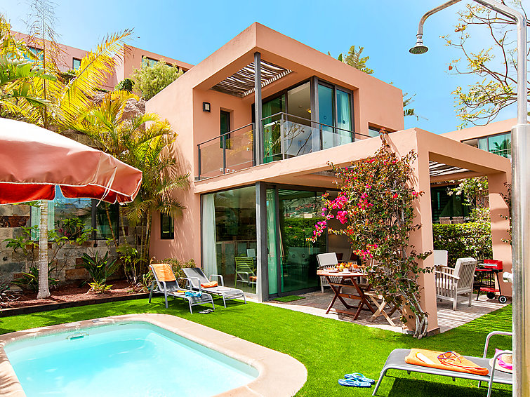 Где лучше арендовать виллу на гран канарии аренда дома в европе
