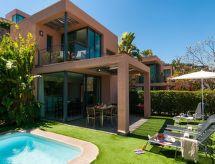 Maspalomas - Dom wakacyjny Villa Los Lagos 13
