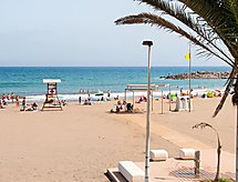 Maspalomas - Appartement Beachfront Apt Las Burras FA03